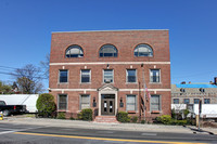 Port Chester Town Hall